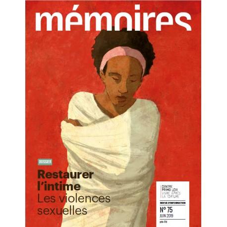 Restaurer l'intime - Les violences sexuelles