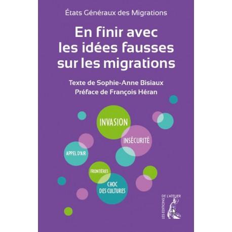En finir avec les idées fausses sur les migrations