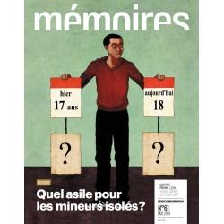 Revue Mémoires N°61 (mai 2014)