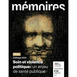 Revue Mémoires N°60 (février 2014)
