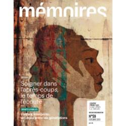 Revue Mémoires N°59 (octobre 2013)