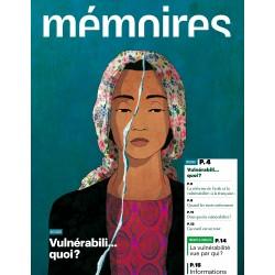 Revue Mémoires N°62 (novembre 2014)
